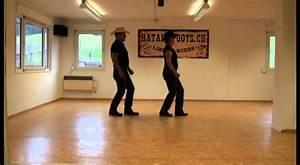 Wagon Wheel Rock - Line Dance