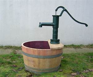 Regentonne Mit Pumpe : badsysteme aufputz sp lkasten schwengelpumpe befestigen ~ A.2002-acura-tl-radio.info Haus und Dekorationen