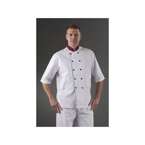 acheter veste de cuisine veste cuisine pas cher 28 images veste blanche de
