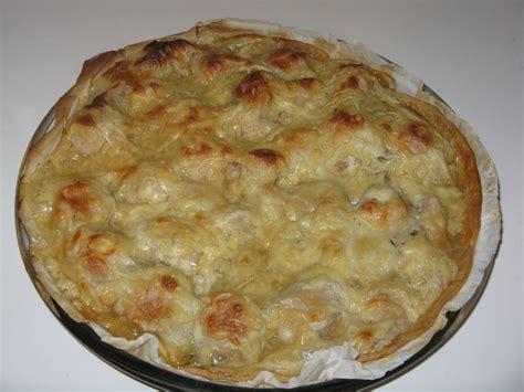 cuisiner le boudin blanc tartelettes au boudin blanc truffé et aux chignons des