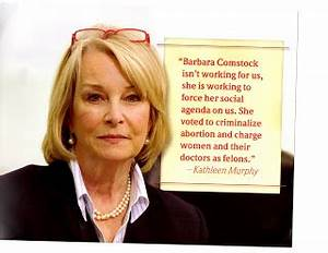 Lloyd the Idiot... Barbara Comstock Quotes