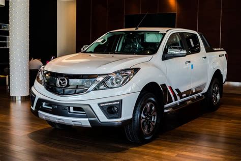 2020 mazda truck usa the all new mazda bt 50 eclipse 2020 cabin gets