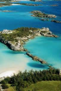 Castle Island Bermuda
