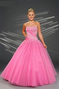 gorgeous pink wedding gowns have your dream wedding With pink dresses for wedding
