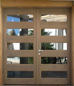 Holzeingangstüren Mit Glas : eingangst ren ~ Sanjose-hotels-ca.com Haus und Dekorationen