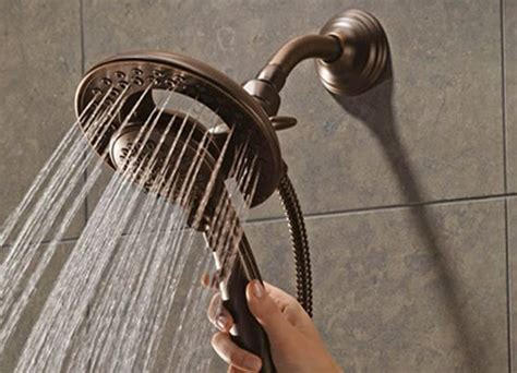 menards shower heads faucets and shower heads on 4073