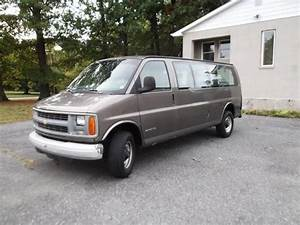 Buy New 1999 Chevrolet Express 3500 Base Extended
