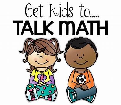 Math Clipart Talk Student Partners Mathematics Talking