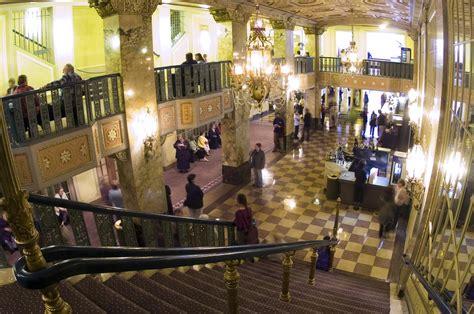 Arlene Schnitzer Concert Hall Photos