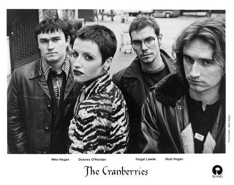 Cranberries Singer Was 46