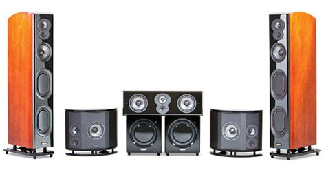 The Popular And Reliable Polk Speakers Home Theatre In Living Room Designs Magnussen Rectangular Cocktail Table Milano White Furniture Lyrics To Floor Kitchen Canisters Small Open Space Ideas Navy Green Hgtv Images
