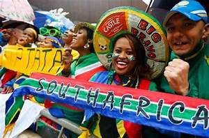 South Africans Are The Second Wealthiest Individuals In Africa