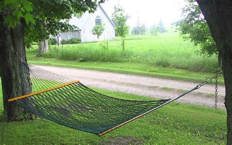 how to make your own hammock weave your own hammock