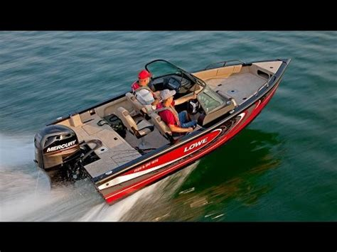 Lowe Line Jon Boats by Lowe Fishboats 2016 Line Up Aluminum Fishing Boats