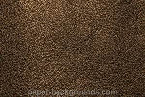 Paper Backgrounds | Rough Brown Leather Texture