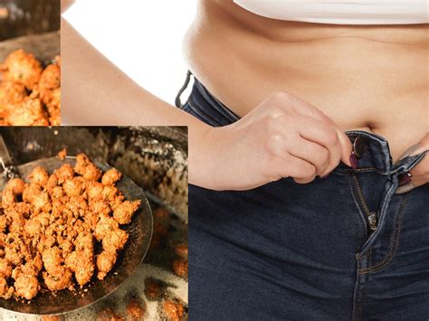 To start, try eating more frequently. Weight loss   Concerned about gaining belly fat? Know how ...