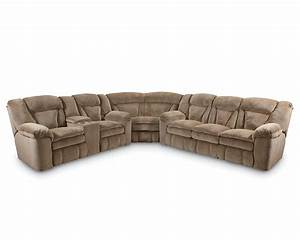 Lane sectional sofas lane sectional sofas hotelsbacau com for Sectional sofa with bed and recliner