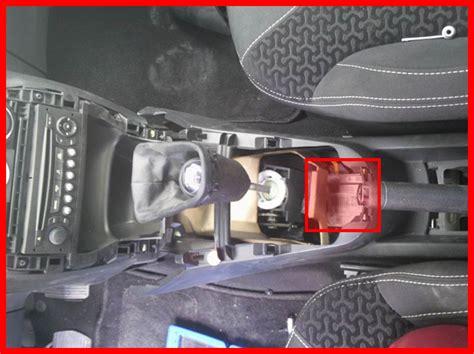 si e d air ubicazione componenti ubicazione centralina airbag