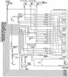 98 Mustang Wiring Diagram