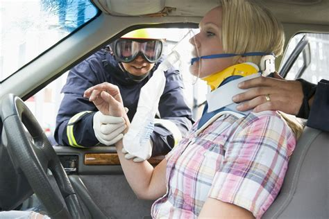 Most Common Injuries Sustained from a Car Accident ...