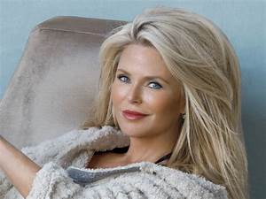 Christie Brinkley on Launching Bellissima Prosecco & Why