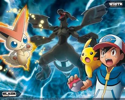 Pokemon Pocketmonsters 1280 Thumbnail Wallpapers Pokemon Zekrom