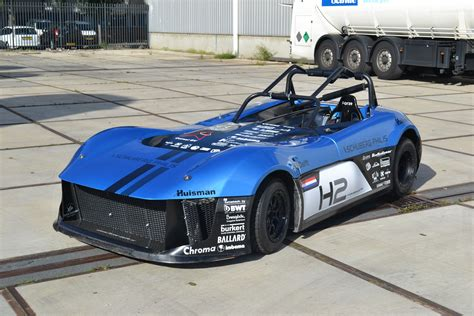 Forze 6 Ev Sets New Nurburgring Record For Fuel Cell