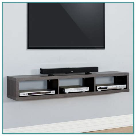 floating tv stand best floating shelves wall mounted tv