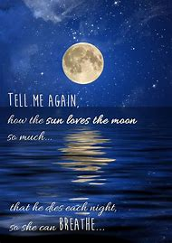 Best Moon Quote Ideas And Images On Bing Find What Youll Love