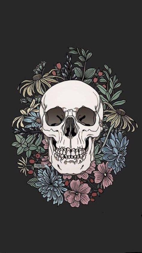 Cool Wallpaper Skull Art Skeleton Art Art