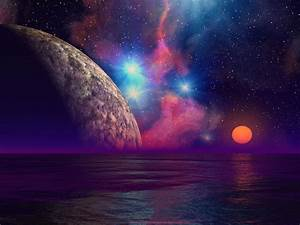 planets - Astronomy Wallpaper (30987569) - Fanpop
