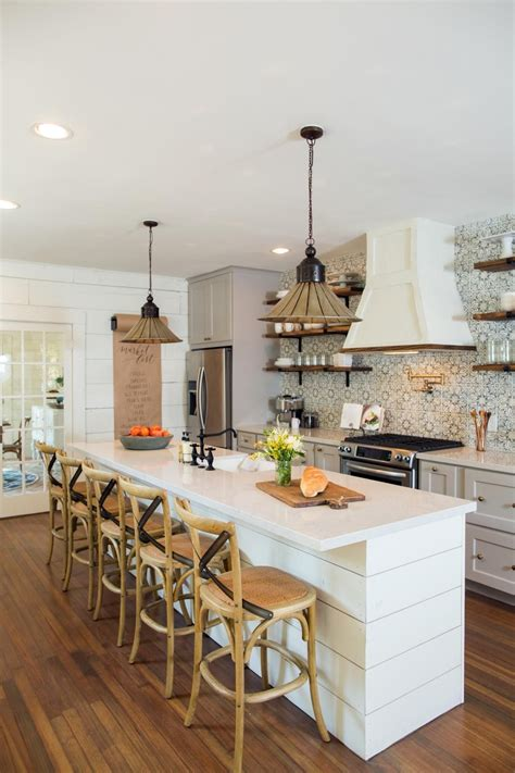 23+ Stupendous Kitchen Island Ideas Narrow Layout