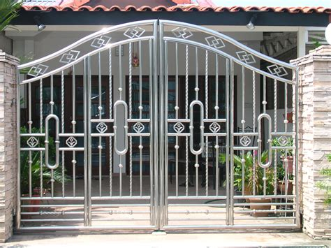 images for gates other products stainless steel main gate