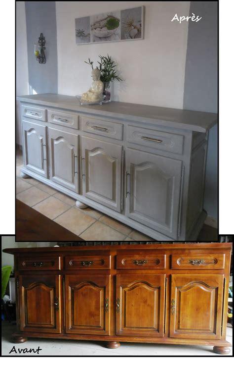 customiser des meubles de cuisine les 25 meilleures idées concernant meubles peints sur