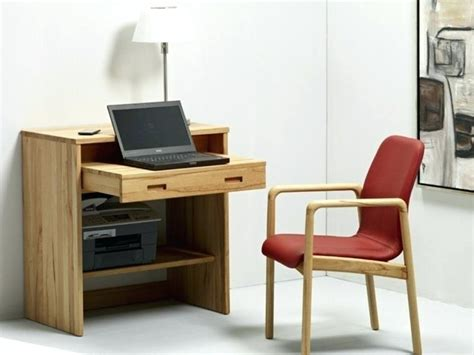 petit bureau pour ordinateur portable petit bureau pour ordinateur et imprimante meuble pour