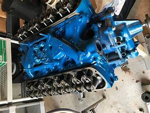 extra parts 1965 Ford Mustang project for sale
