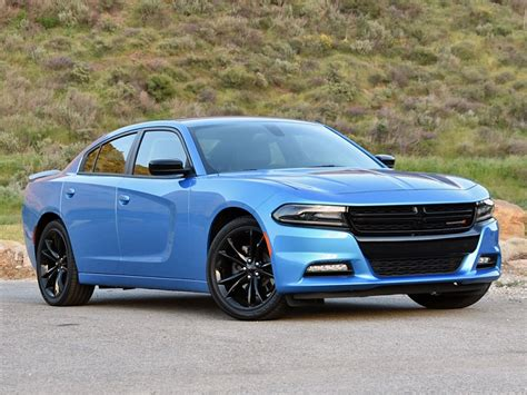 2018 Dodge Charger   rt, redesign, SRT, Hellcat, release