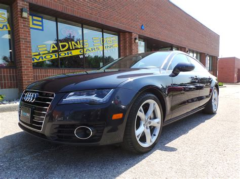 used audi a7 for sale cargurus