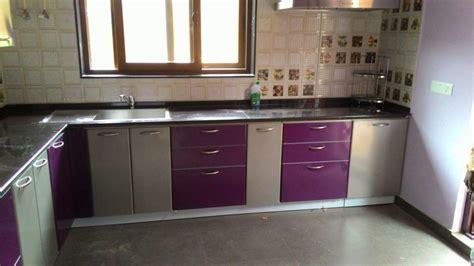 godrej kitchen cabinets price modular kitchen price list in india interio modular 3854