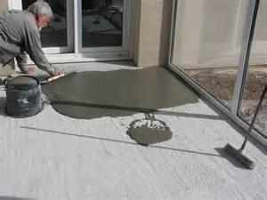 Comment Isoler Sol Pour Vérandas : e rev tement v randa construction de ma maison par ~ Premium-room.com Idées de Décoration