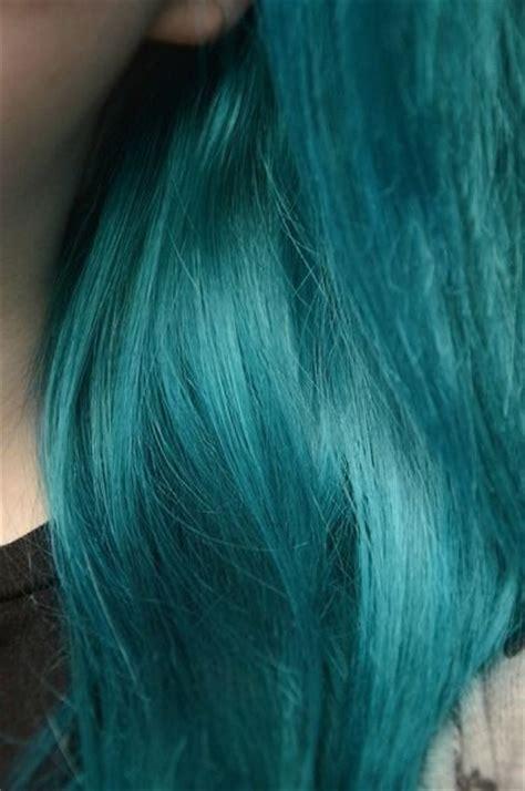 The 25 Best Teal Hair Dye Ideas On Pinterest Teal Hair