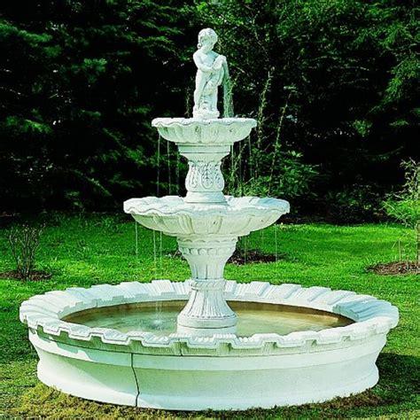 Garten Kaufen Linz by Gartenbrunnen Linz Mit Bodenschale Wenk Gartenelemente