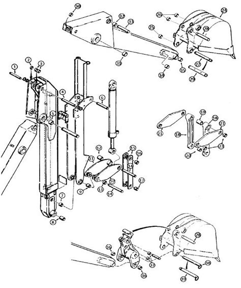 Images About Case Parts Diagram Anything Tractors