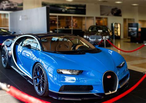 82+ Bugatti Chiron Images That