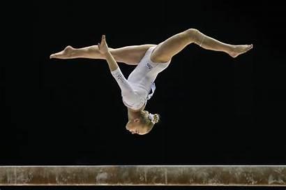 European Gymnastics Artistic Championships Team Russia Angelina