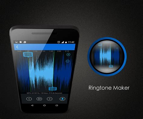 mp3 cutter apk free audio app for android apkpure