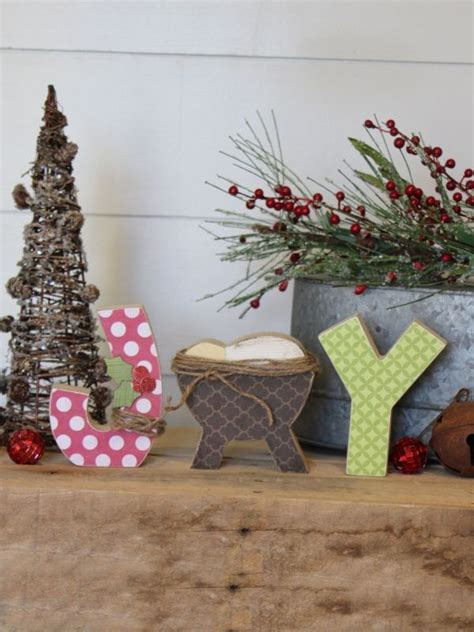 top wooden christmas decorations ideas christmas