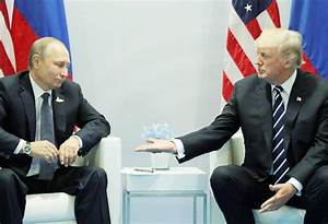 Trump sits down with Putin after denouncing past US policy ...