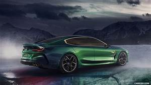 Bmw M8 2018 : 2018 bmw m8 gran coupe concept rear three quarter hd wallpaper 3 ~ Melissatoandfro.com Idées de Décoration