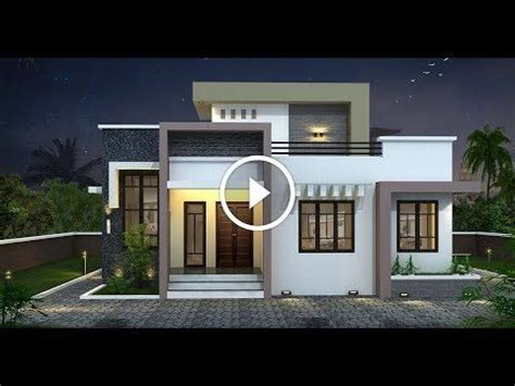 top  home designs july august  youtube murali bungalow house design house design